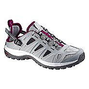 Womens Salomon Ellipse Cabrio Hiking Shoe