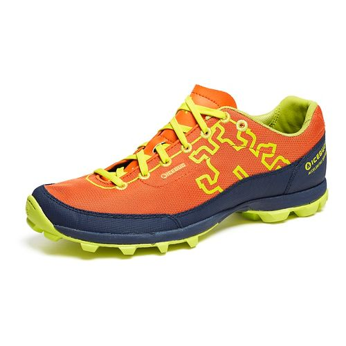 Mens Icebug Acceleritas OCR RB9X LE Running Shoe - Sunset/Eclipse 10.5