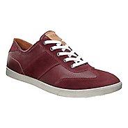 Mens Ecco Collin Retro Sneaker Casual Shoe