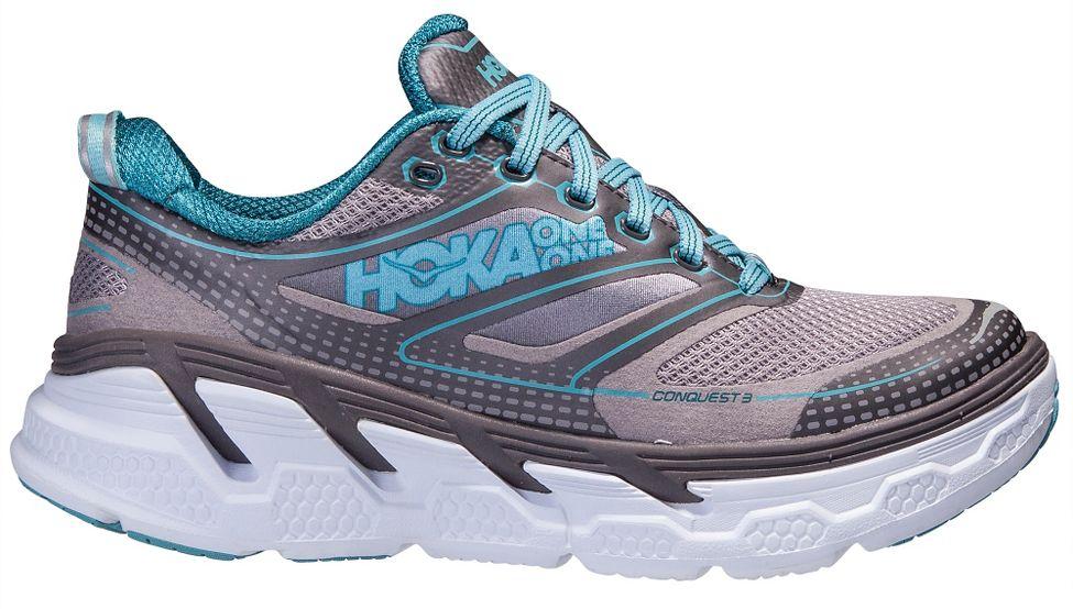 Hoka One One Conquest 3 Running Shoe