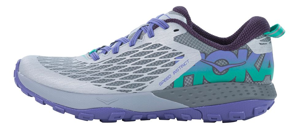 Hoka One One Speed Instinct Trail Running Shoe