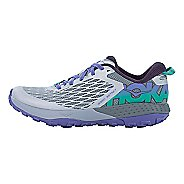 Womens Hoka One One Speed Instinct Trail Running Shoe