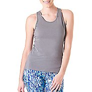 Womens Skirt Sports Don't Sweat It Sleeveless & Tank Technical Tops