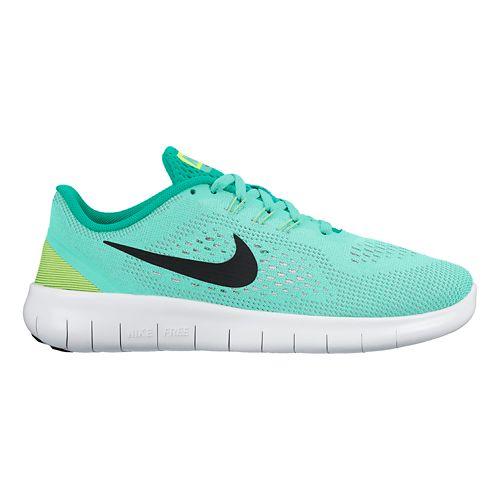 Kids Nike Free RN Running Shoe - Rio 6.5Y