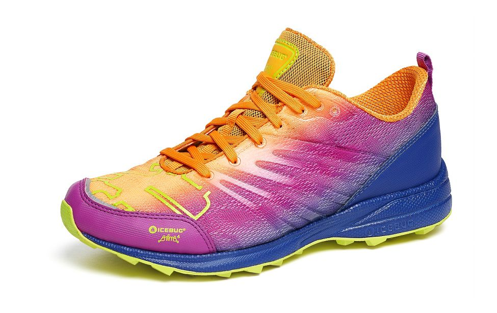 Icebug Anima RB9X Running Shoe