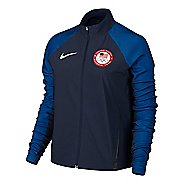 Womens Nike USOC Stadium Casual Jackets