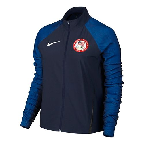 Women's Nike�USOC Stadium Jacket