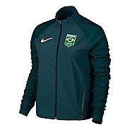 Womens Nike COB Stadium Casual Jackets