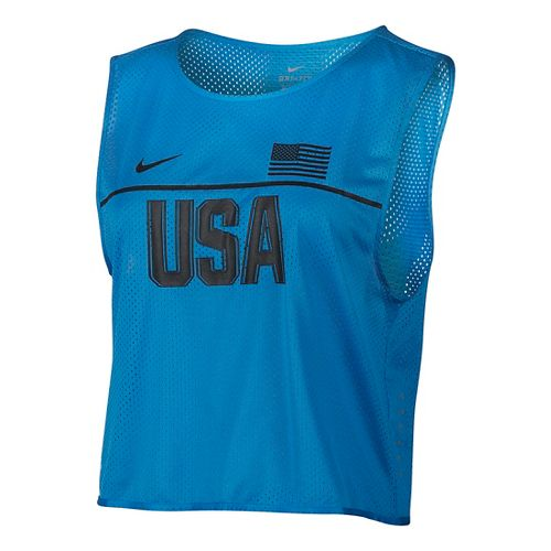 Women's Nike�Dry Top Sleeveless Energy USA