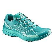 Womens Salomon Sonic Pro Running Shoe