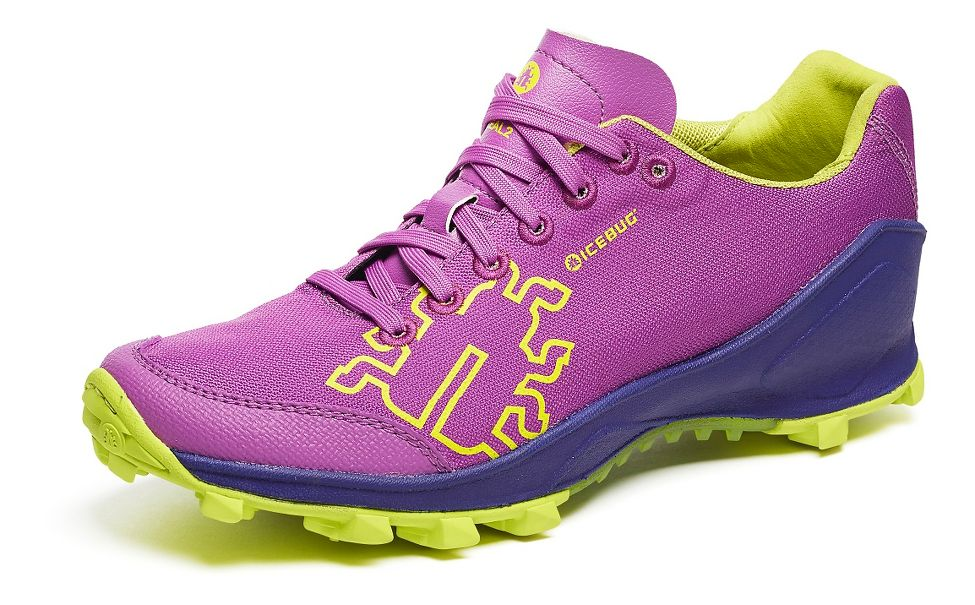 Icebug Zeal RB9X Running Shoe