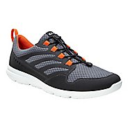 Mens Ecco Calgary Sneaker Casual Shoe
