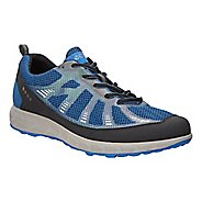 Mens Ecco Terratrail Trail Running Shoe