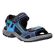 Mens Ecco Anniversary Yucatan Sandals Shoe