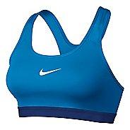 Women's Nike Pro Classics Padded Sports Bra