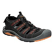 Mens Ecco BIOM Delta Sandals Shoe