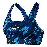 Womens Nike Pro Classic Overdrive Sports Bra