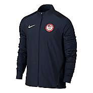 Mens Nike USOC Stadium Casual Jackets