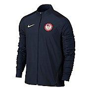 Mens Nike USOC Stadium Casual Jackets