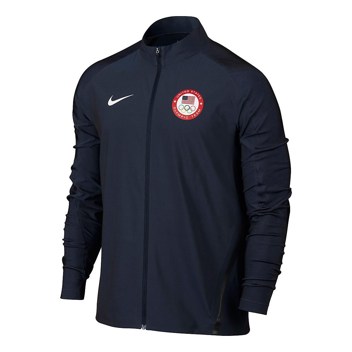 Men's Nike�USOC Stadium Jacket