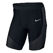 Mens Nike Power Speed Half Tight Compression & Fitted Shorts