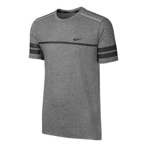 Men's Nike�Dry Top Short Sleeve City GR