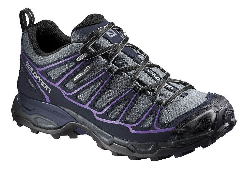 Salomon X Ultra Prime CS WP Hiking Shoe