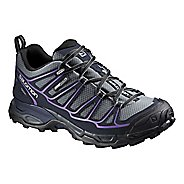 Womens Salomon X Ultra Prime CS WP Hiking Shoe