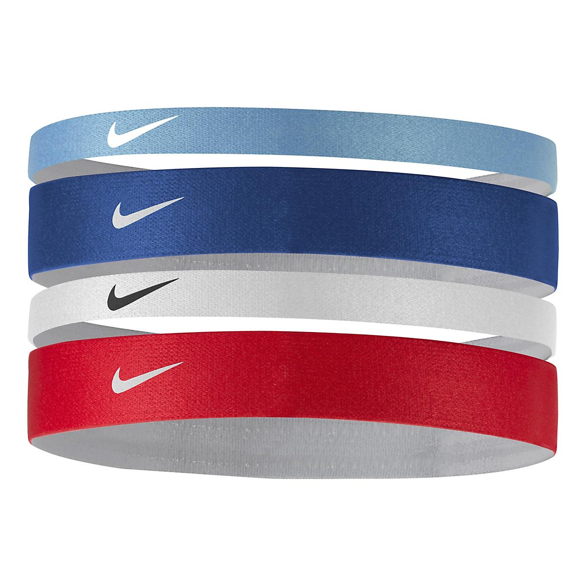 Women's Nike�Printed Headbands Assorted 4-pack