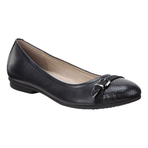 Women's ECCO�Touch Ballerina Buckle