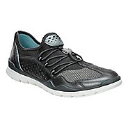Womens Ecco Lynx Casual Shoe - Dark Shadow 40