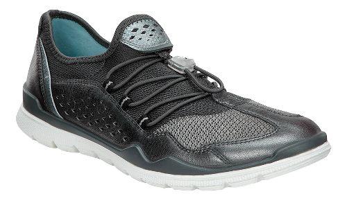 Womens Ecco Lynx Casual Shoe - Dark Shadow 40