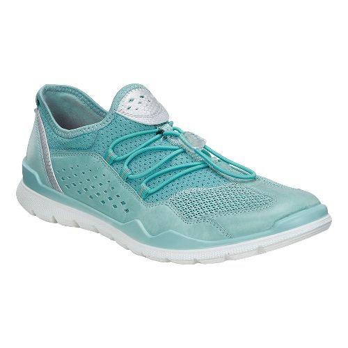 Womens Ecco Lynx Casual Shoe - Aquatic 38