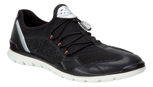 Womens Ecco Lynx Casual Shoe - Black 36