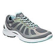 Womens Ecco BIOM Fjuel Racer Walking Shoe - Petal/Rose/Coral 36