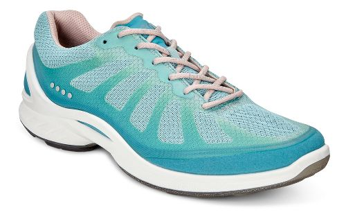Womens Ecco BIOM Fjuel Racer Walking Shoe - Capri Breeze 38
