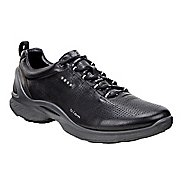 Womens Ecco BIOM Fjuel Train Casual Shoe - Black 39
