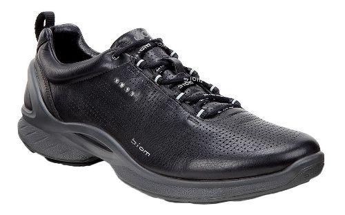 Womens Ecco BIOM Fjuel Train Casual Shoe - Black 41