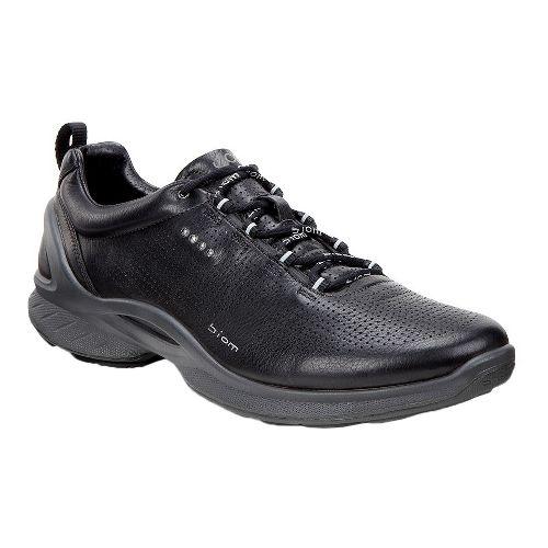 Womens Ecco BIOM Fjuel Train Casual Shoe - Black 40
