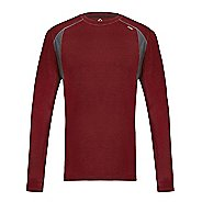 Mens Tasc Performance Circuit Long Sleeve Technical Tops