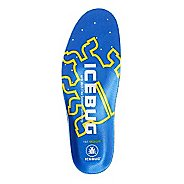 Icebug Insoles Thick High Running Shoe