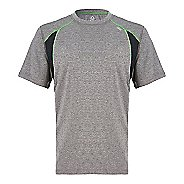 Mens Tasc Performance Circuit T Short Sleeve Technical Tops