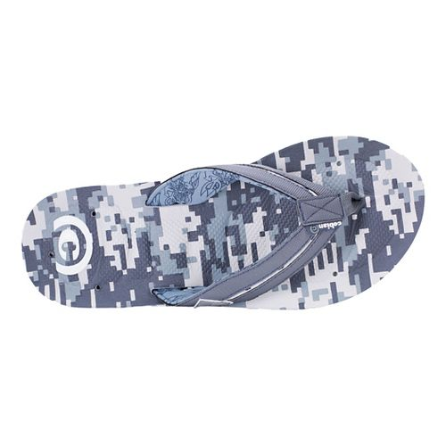 Mens Cobian Sawman Sandals Shoe - Ocean 11