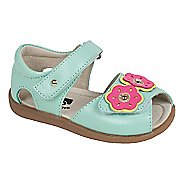 Kids See Kai Run Tinley Toddler Sandals Shoe