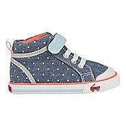 Kids See Kai Run Peyton Toddler Casual Shoe