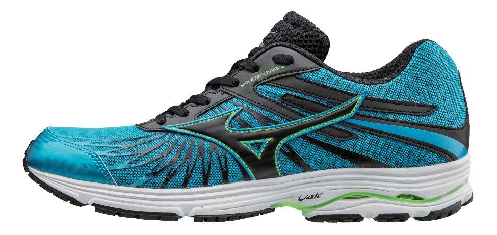 Mizuno Wave Sayonara 4 Running Shoe