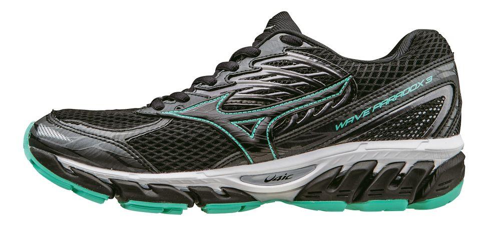 Mizuno Wave Paradox 3 Running Shoe