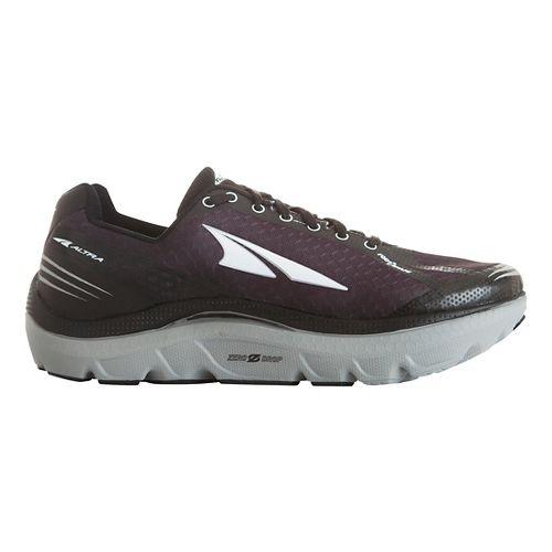 Mens Altra Paradigm 2.0 Running Shoe - Black 8.5