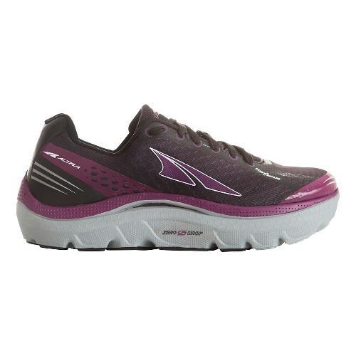 Womens Altra Paradigm 2.0 Running Shoe - Purple 5.5