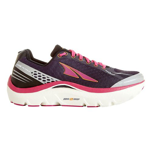 Womens Altra Paradigm 2.0 Running Shoe - Magenta 6